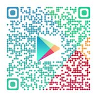CustVR une application android - QR Code